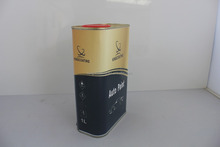 Guangdong high gloss and good excellent protective power Auto paint, Car paint,