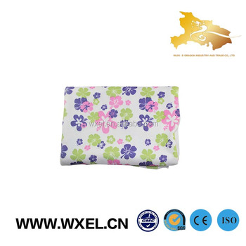 wholesale super cheap custom tea towel printing