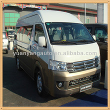 16 seats Foton View CS2 Minibus (High-roof & Wide body)