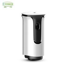 automatic fragrance dispenser hotel LCD bathroom aerosol dispenser