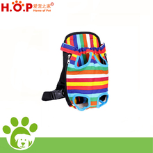 Wholesale Outdoors Lightweight Fabric Dog Back Pack Pet Carrier Dog Bag