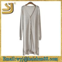 New arrival simple fashion mongolian cashmere beautiful sweaters for woman ladis's women sweater