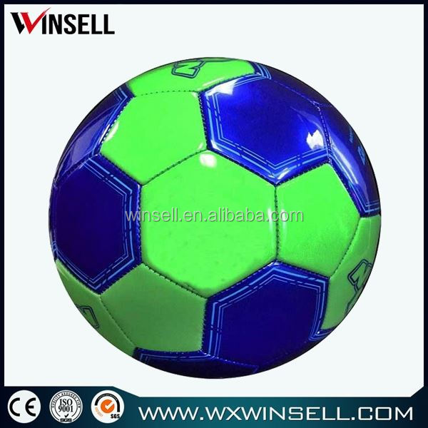 best bright soccer ball glowing in night, night ball soccer