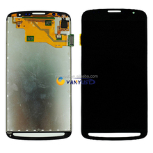 LCD Display Touch screen Replacement with full digitizer with factory price for SAMSUNG galaxy S4 Active i537 i9295