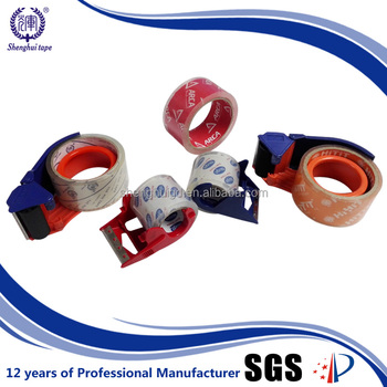 Factory Direct Shipping Used Best Quality 48mm Super Clear Tape