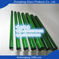 Super Performance Hot Selling Customizable Raw Color Glass Tube