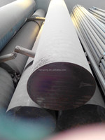 Gray iron / Ductile iron with round/half-round / square / rectangular/abnormal shape continuous cast iron bar