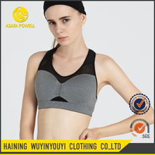 Fitness Wholesale Spandex Specialized Sexy Stylish Bra
