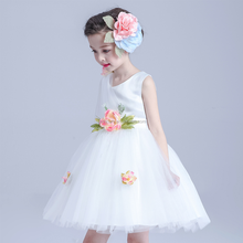 Latest Branded Kids Wear Baby Product Summer Dress for Girls