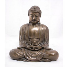 hot products resin antique brass buddha statues