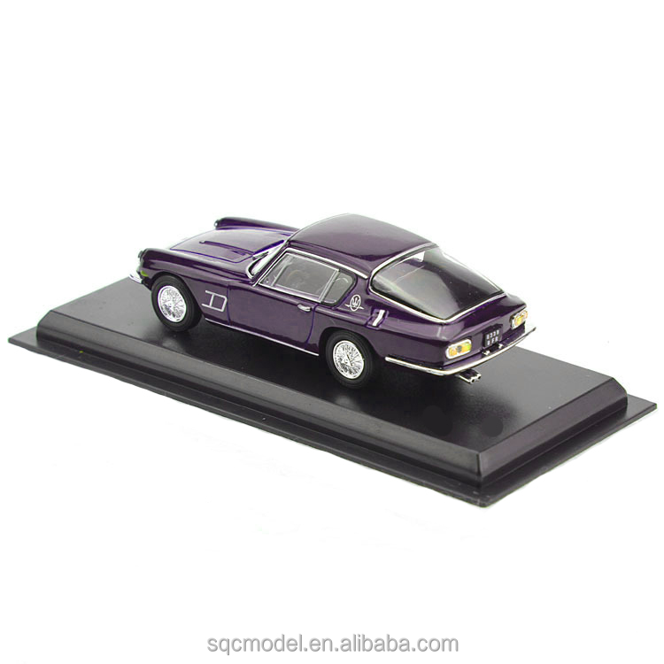 China manufacturer hyundai model car die cast car made in China