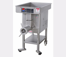 Taiwan Made Meat Grinder For Meat Processing Industry