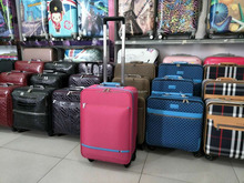 travel bags cabin baigou luggage