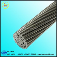 competitive factory price DIN 48204 overhead transmission line acsr conductor specification
