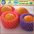 Food Grade EPE Foam Fruit Sleeve Net