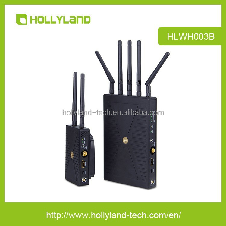 1000ft/300m long range SDI HDMI Wireless Transmitter