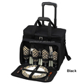 Picnic Cooler On Wheels cooler bag picnic bag