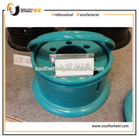 15inch used forklift wheel