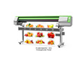 pc 1600 high tech vinyl printer cutter plotter with dryer