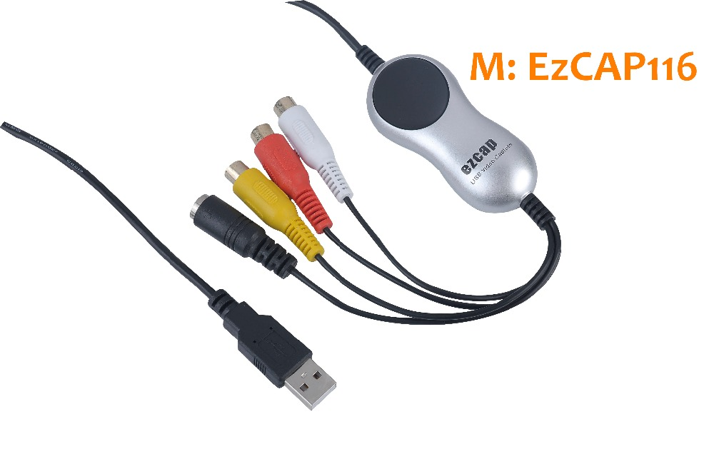 USB Video Capture for Windows 10 Medical Imaging item chip 2860 ezcap116