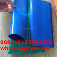 corrugated water hose for agriculture 2