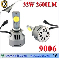 Super brightness best quality and 18months warranty auto headlight