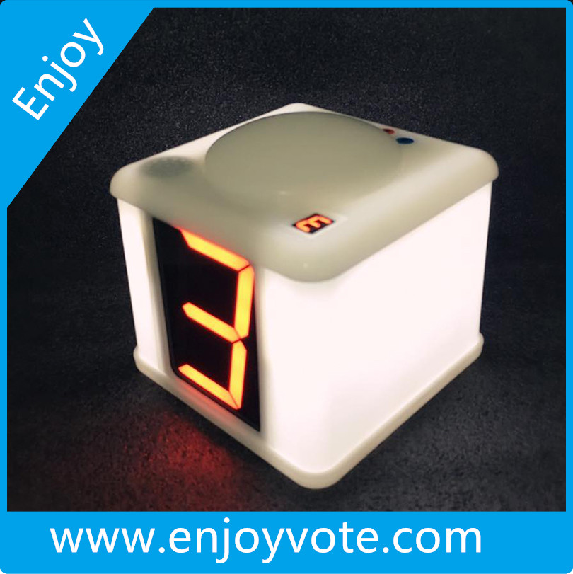 game show buzzer for single events, taking hands, correct or wrong answer--V4 model integratedwithscores