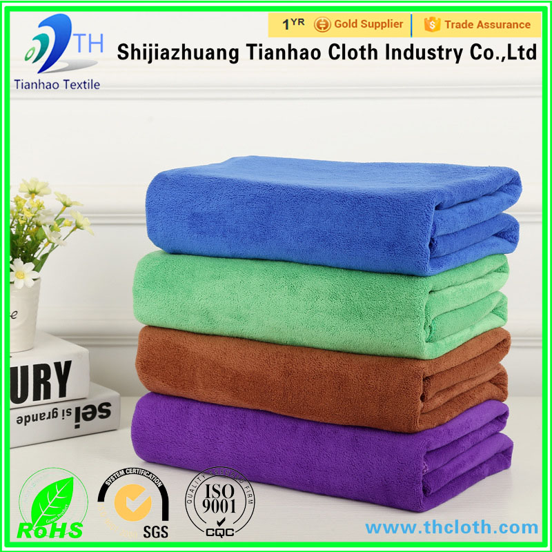 Wholesale Super Absorbent Microfiber Towel Car Wash, Microfiber Car Wash Towel