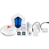 Cheap GSM alarm system home security wireless GSM burglar alarm system with camera