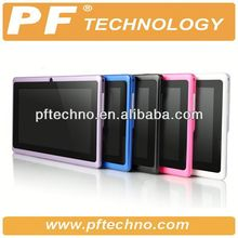 7 inch irobot android 2.2 tablet pc
