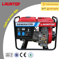 electric generator diesel 3kva with price