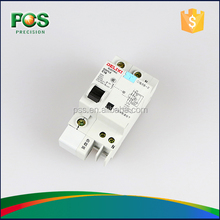DELIXI DZ47LE 1P+N Residential Circuit Breaker RCCB Current Rating 6-60A