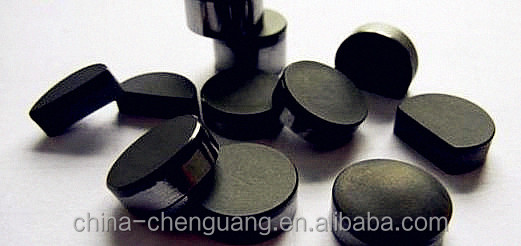 1908,1913,1916,1919 and 1925 PDC insert pcd blank, pcd/pdc insert base, tungsten carbide cnc insert
