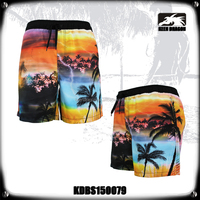 Cheaper Summer Mens Beach Shorts Sexy Cool Beach Short
