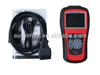 Support All Systems Original Autel Maxidiag Elite MD802 Scanner car scanner for all cars