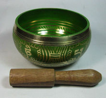 Mantra Color Singing Bowl