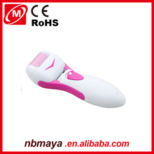 Ce certificate Operated power amope pedi perfect electronic pedicure foot file callus remover