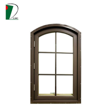 Aluminium Side Opening Window
