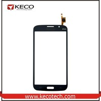 China mobile phone spare parts touch glass digitizer screen for Samsung Galaxy Mega 5.8 I9152