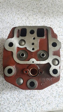 Tractor engine parts cylinder head
