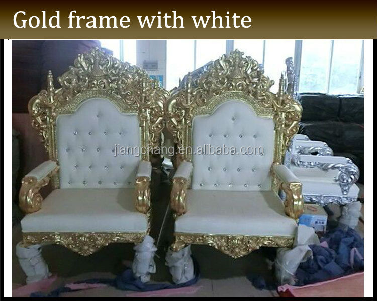 Luxury Royal King Throne Chairs For Sale Jc K58 Buy Royal Luxury King Chair