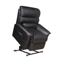 LUXURY HIGH QUALITY ELECTRIC RECLINER CHAIR WITH DUAL MOTOR