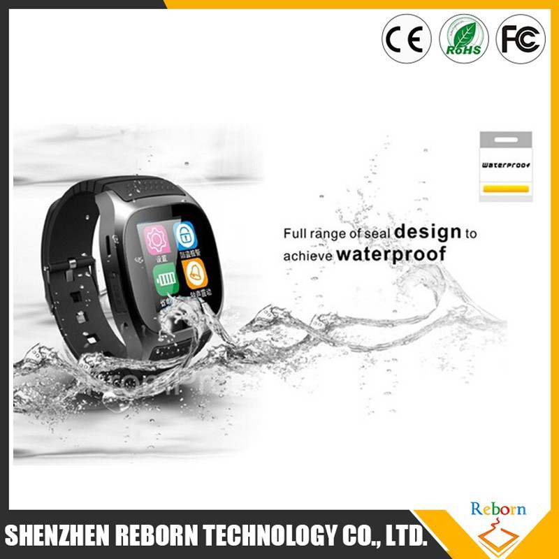 Hot selling android smart watch/ factory watch/ android smart watch with GPS