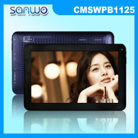 Custom 10.1 Wifi Android Tablet CMSWPB1125