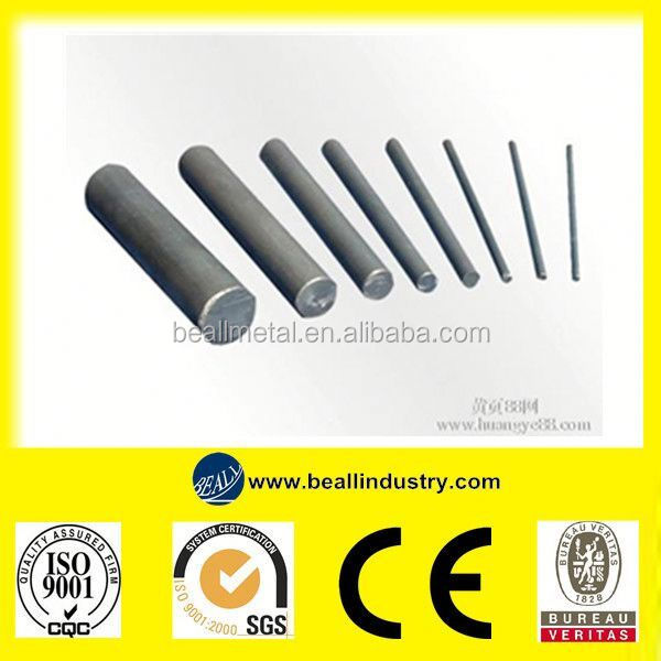 317L 904L carbon steel bright bar direct factory price