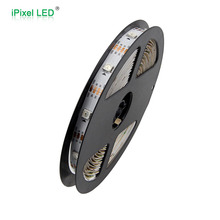 Factory direct sales high quality cheap price DC5V addressable rgb ws2813 pixel led strip 14.4w/m