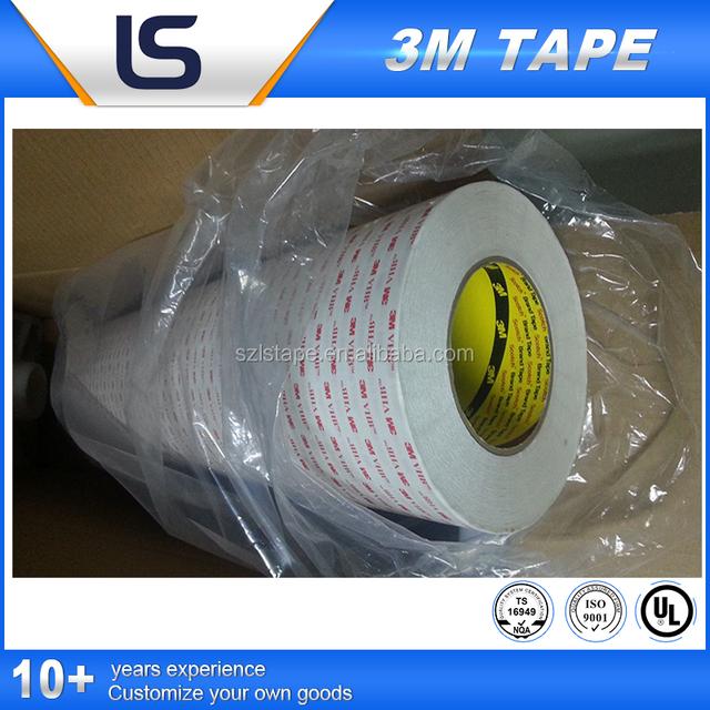 Jumbo Roll 3M VHB Double Face Adhesive Tape 3M 4914