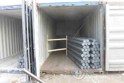 JH s235j2 q235 ss400 construction steel bars with ASTM JIS DIN standard