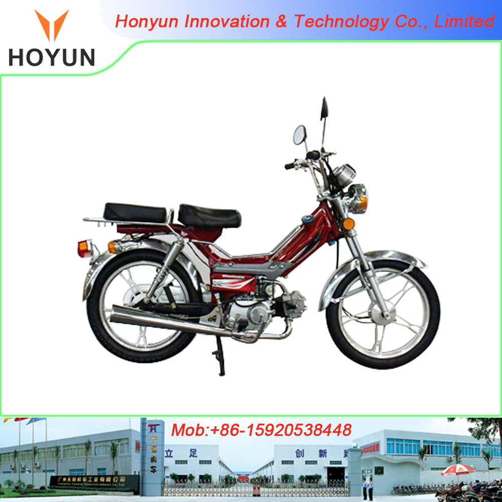 Hot sale in Africa low consumption Haojin DAYANG DAYUN Jialing JL48Q-5 motorcycles