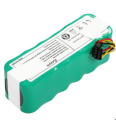 12v 1200mah nimh rechargeable battery